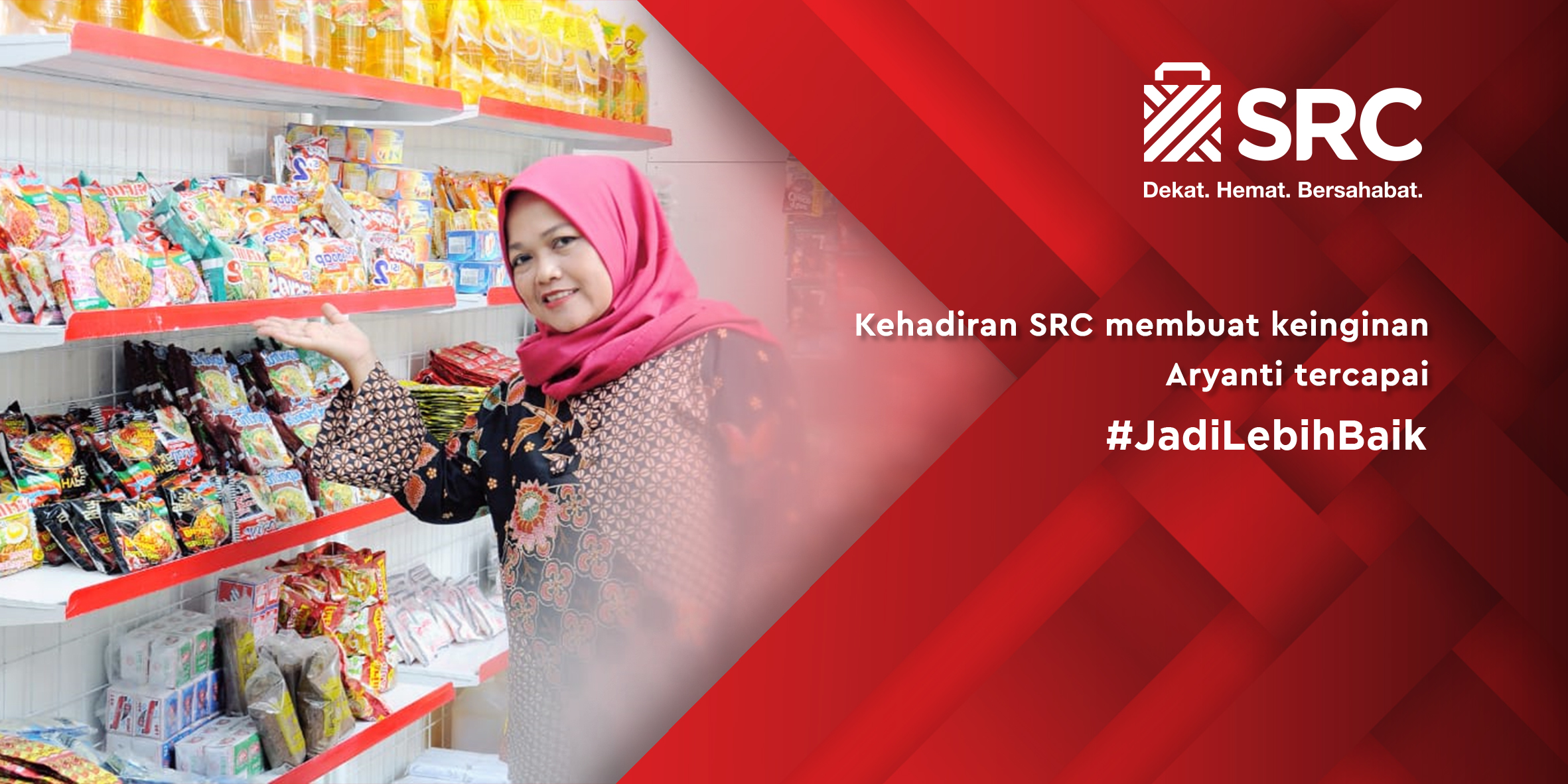 SRC dan SMESCO Berkolaborasi untuk Dukung Pertumbuhan UMKM Indonesia