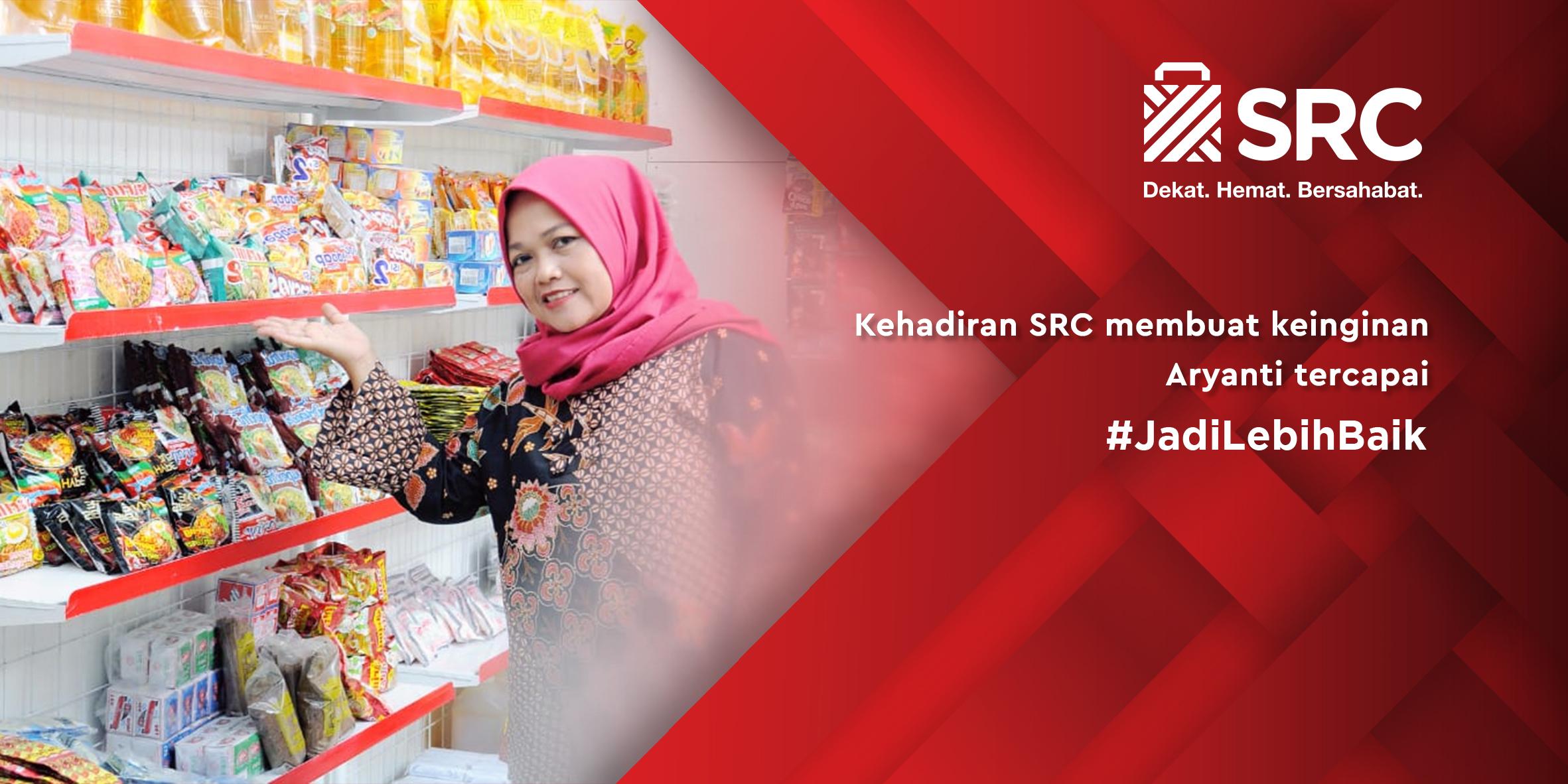 SRC Ajak Masyarakat Jadi Pahlawan Ekonomi Lokal Lewat #BangkitSerentak